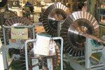 Балансиране на турбокомпресори
